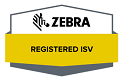 We are a Zebra registered ISV software vendor